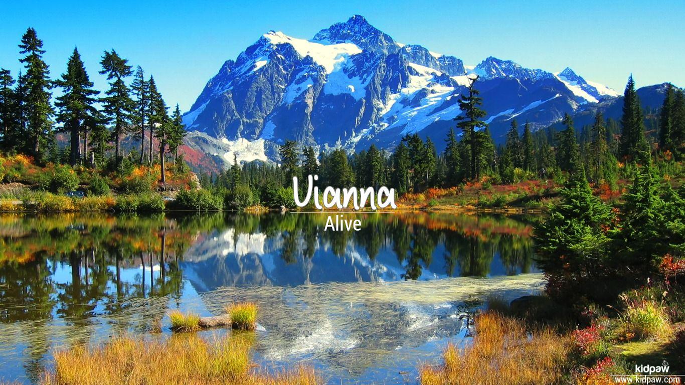 Vianna beautiful wallper