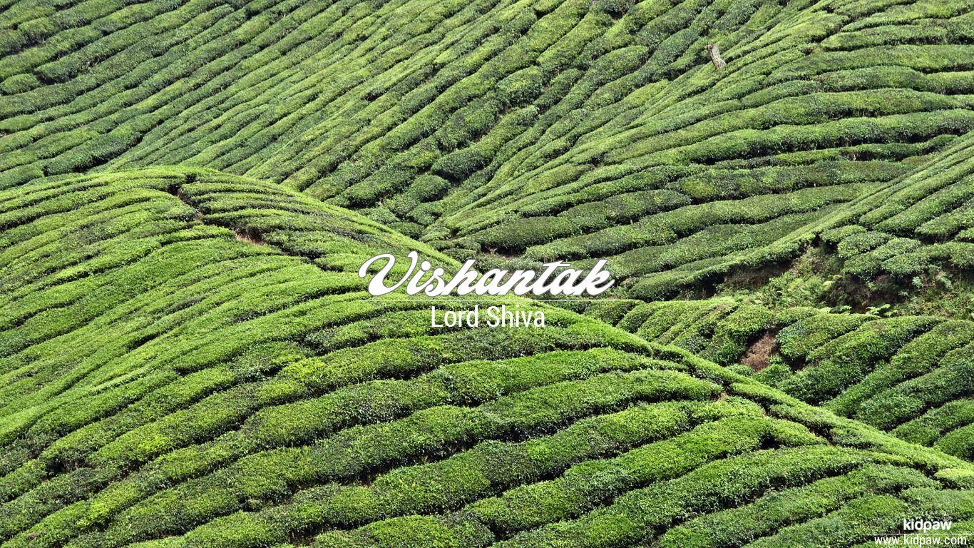 Vishantak beautiful wallper