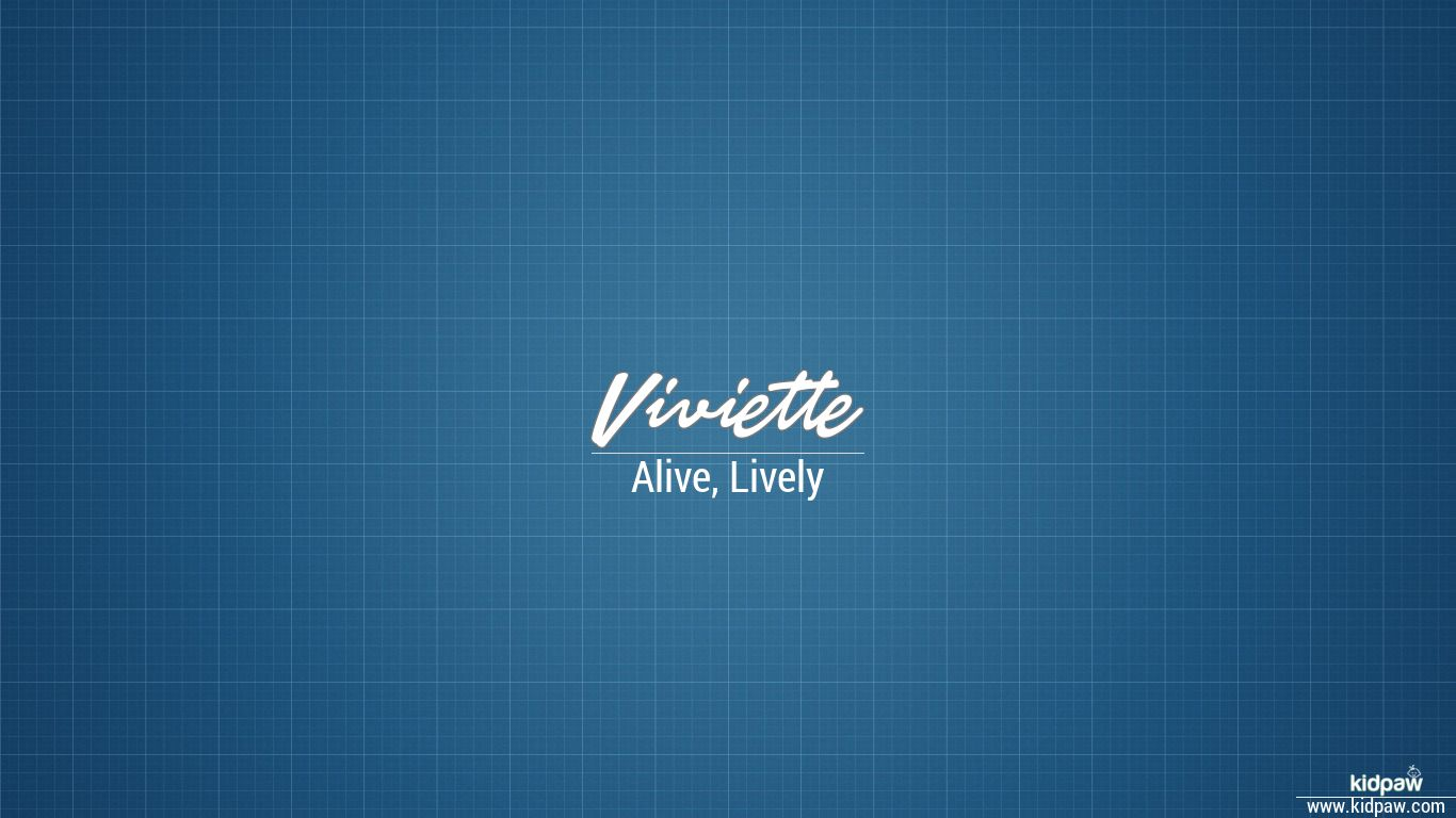 Viviette beautiful wallper