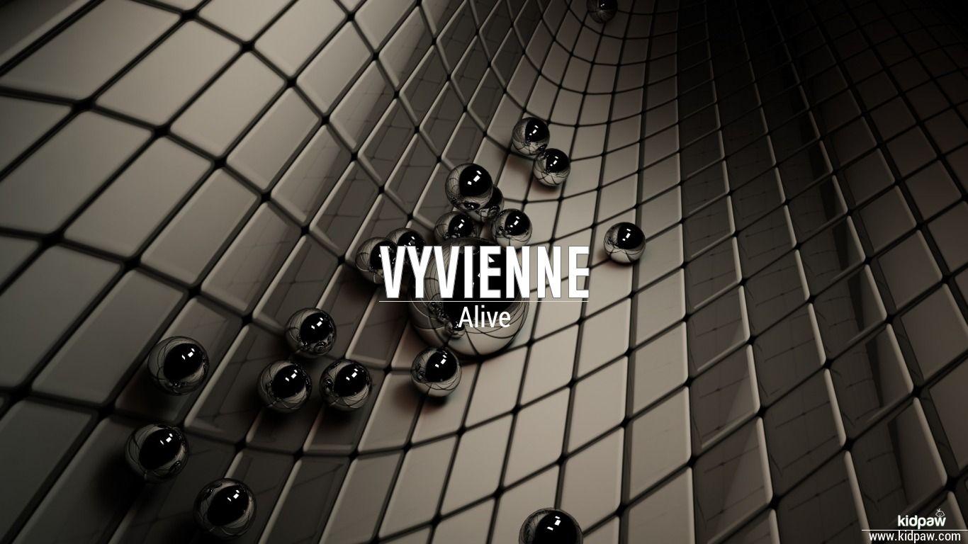 Vyvienne beautiful wallper