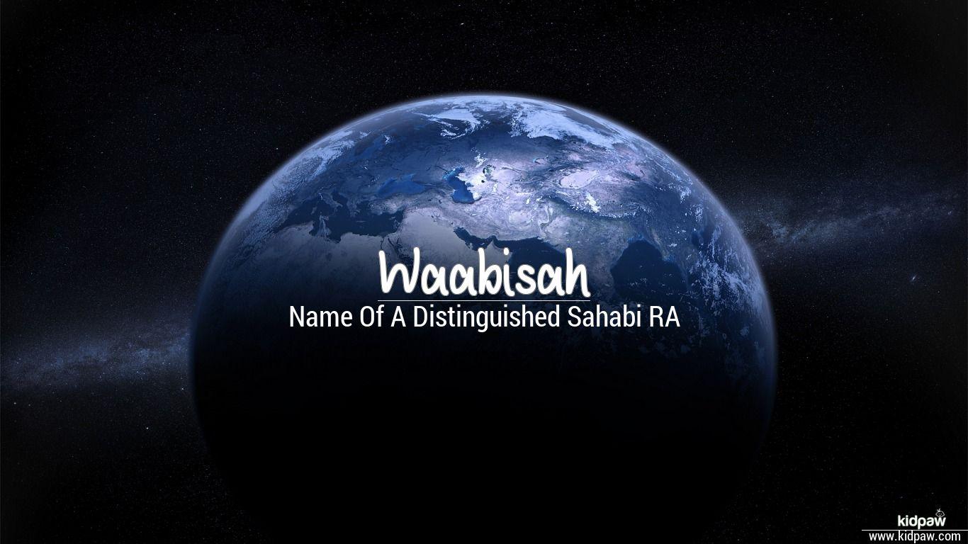 Waabisah beautiful wallper