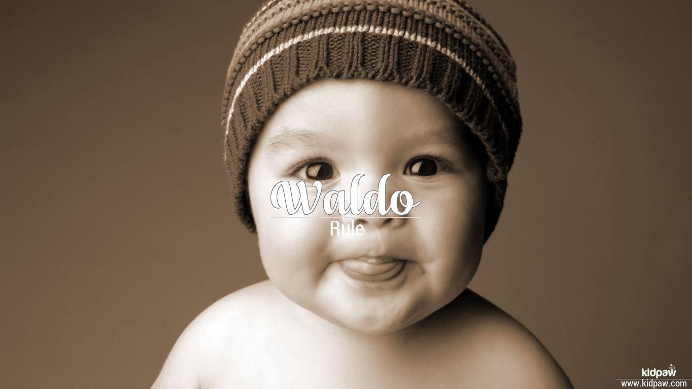 Waldo beautiful wallper