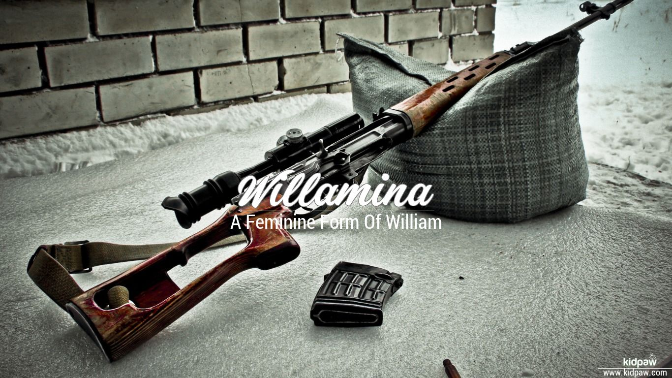 Willamina beautiful wallper
