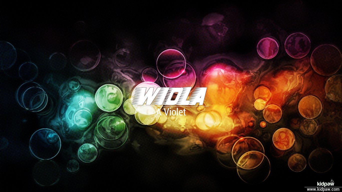 Wiola beautiful wallper