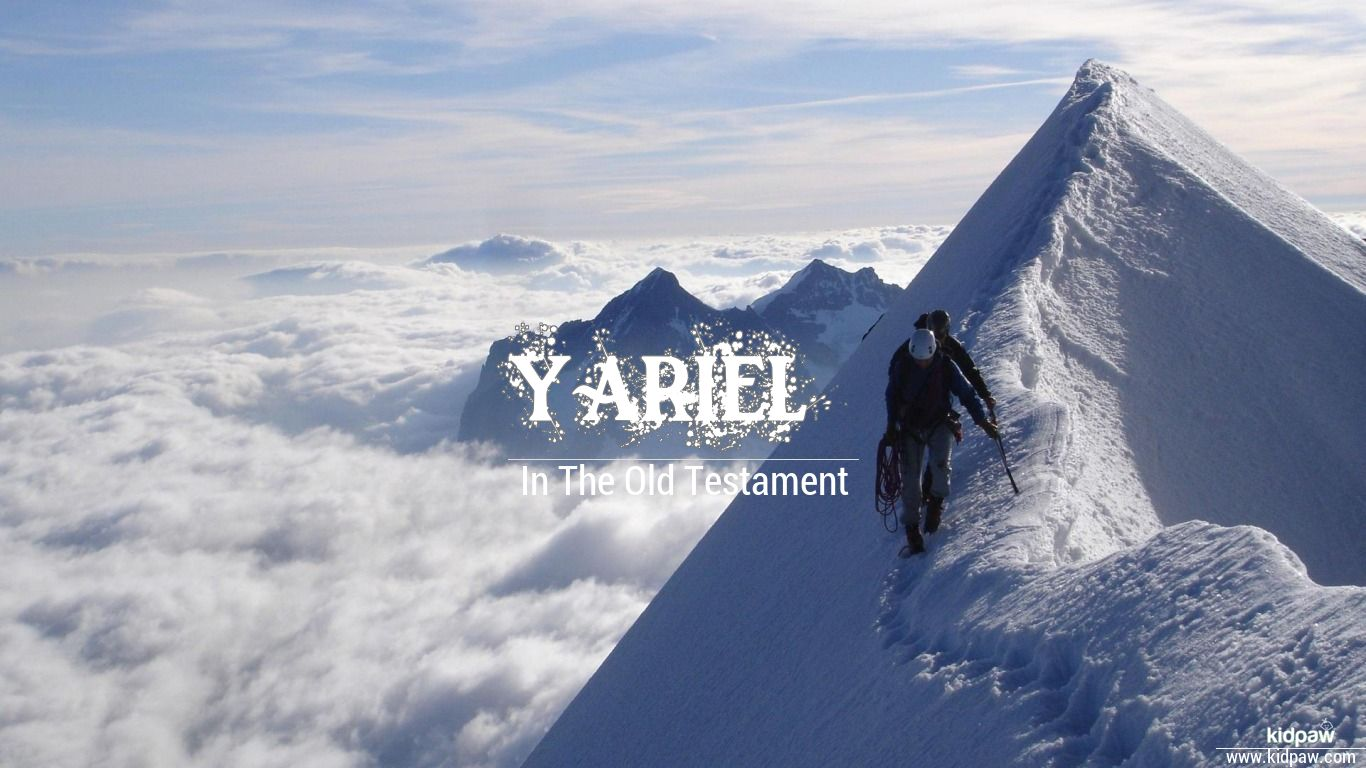 Yariel beautiful wallper