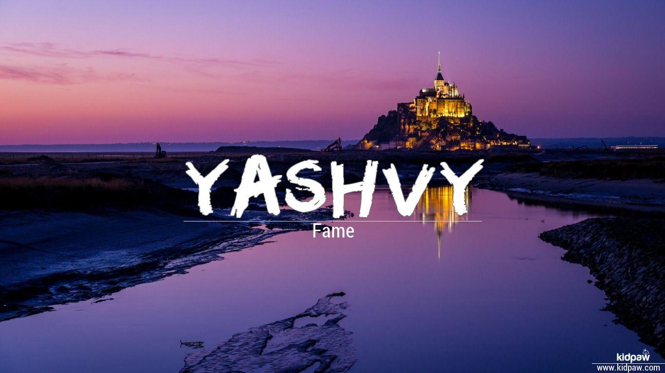 Yashvy beautiful wallper