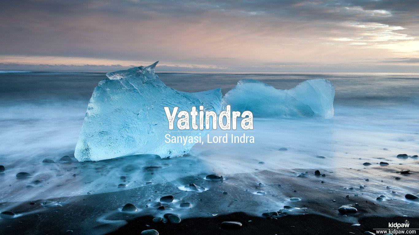 Yatindra beautiful wallper