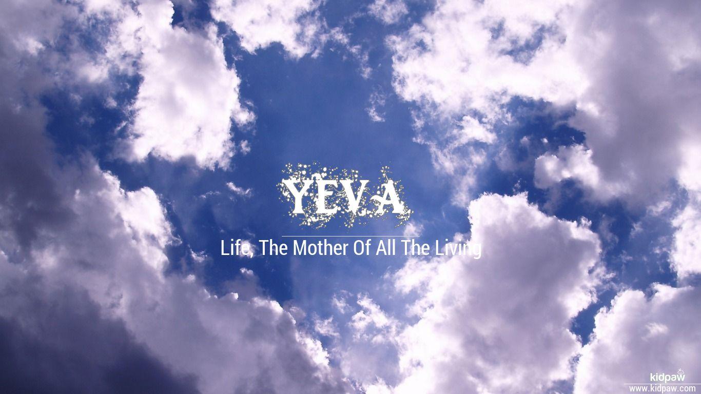 Yeva beautiful wallper