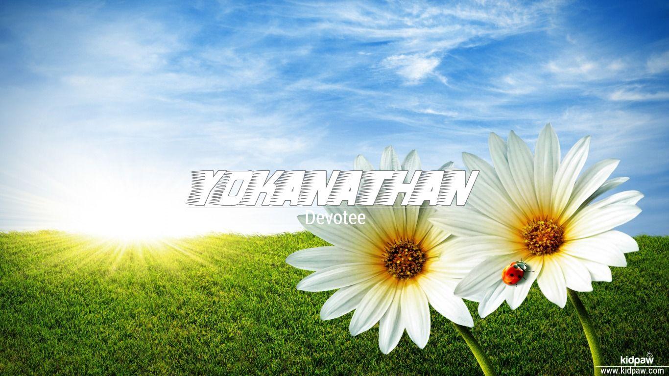 Yokanathan beautiful wallper