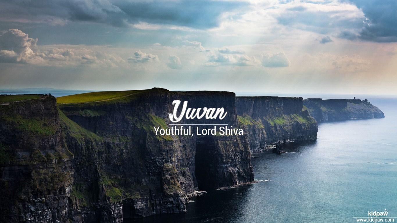 Yuvan beautiful wallper