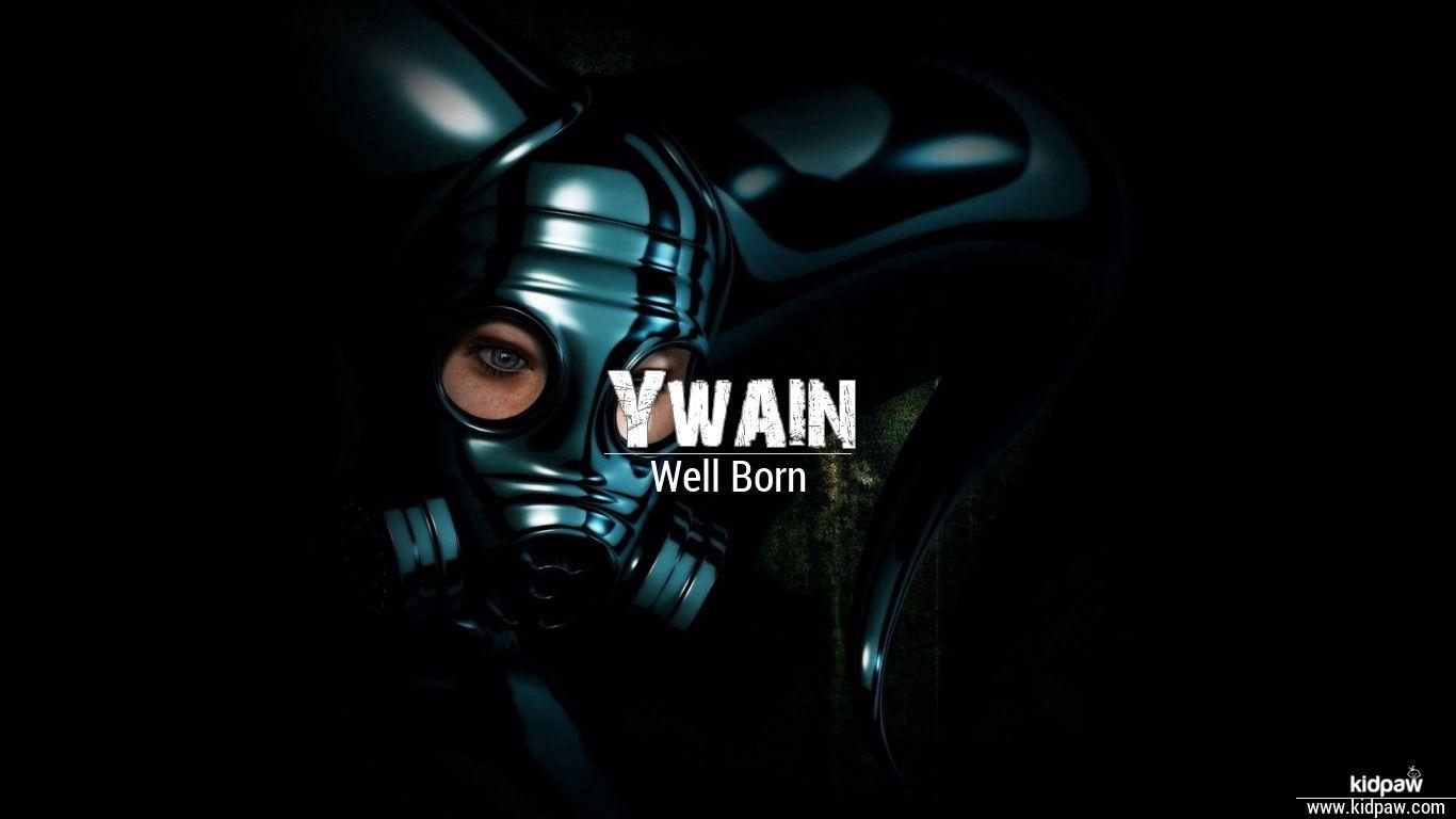 Ywain beautiful wallper
