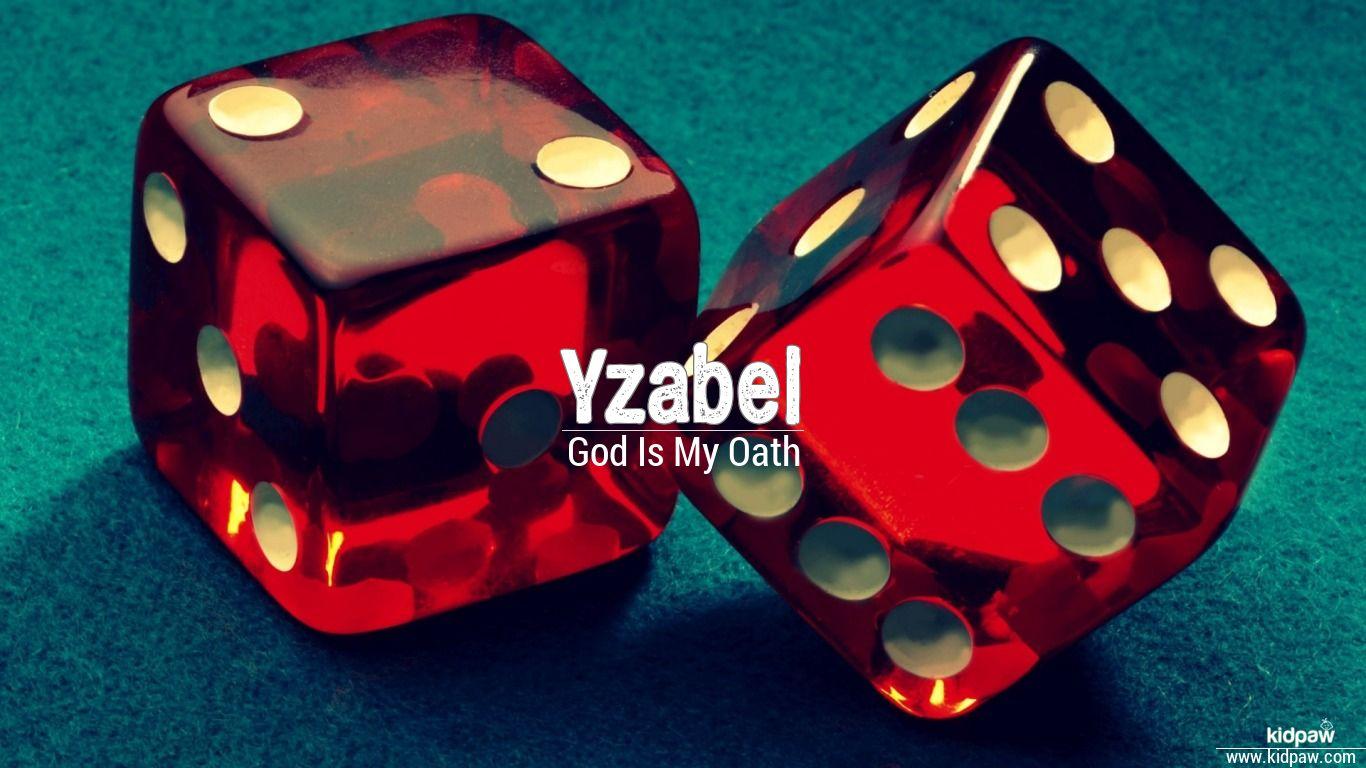 Yzabel beautiful wallper