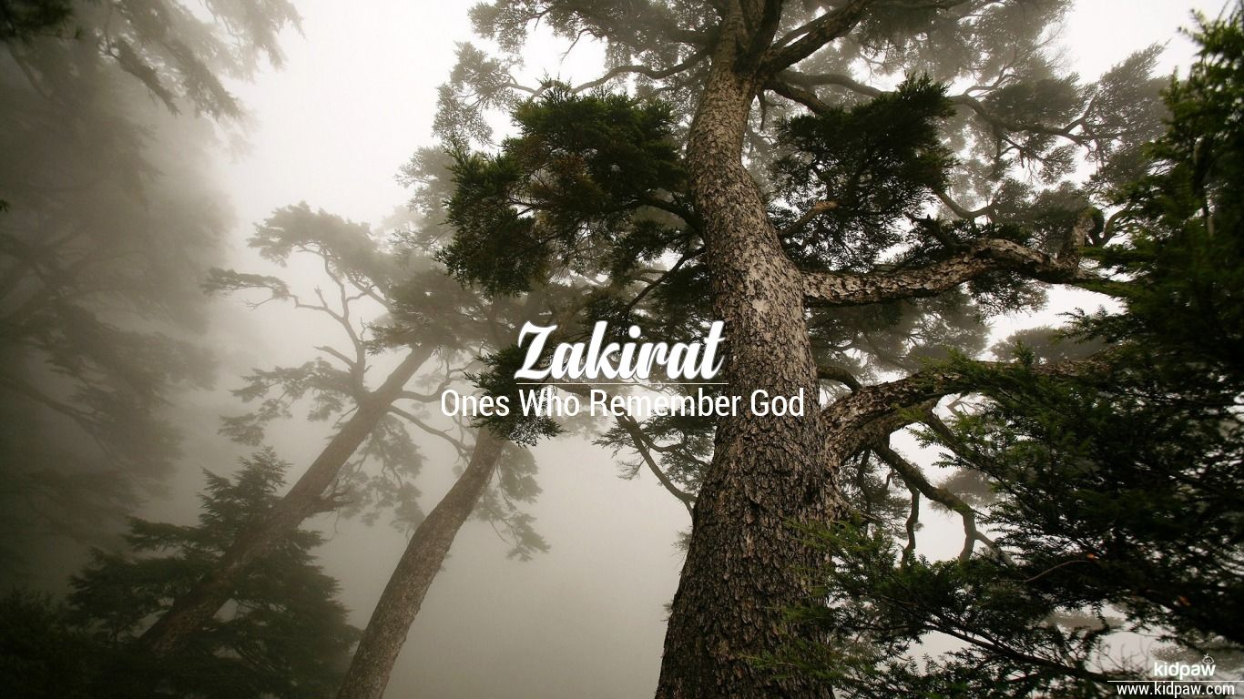Zakirat beautiful wallper
