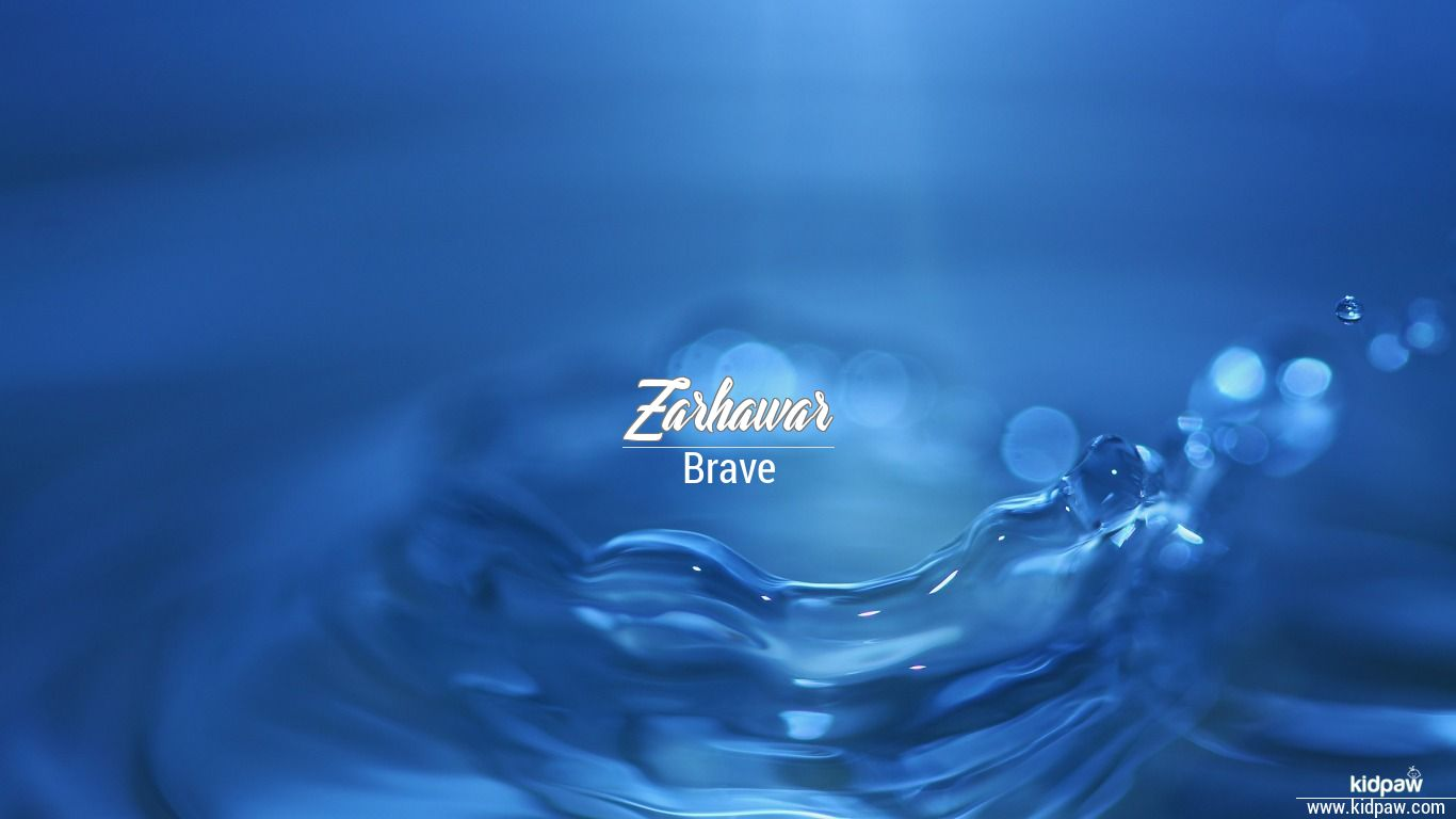 Zarhawar beautiful wallper