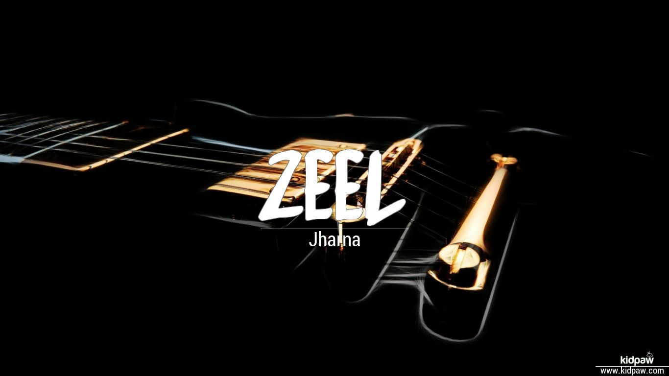 झील   Zeel Name Meaning in Hindi, Latest Indian Baby Girl