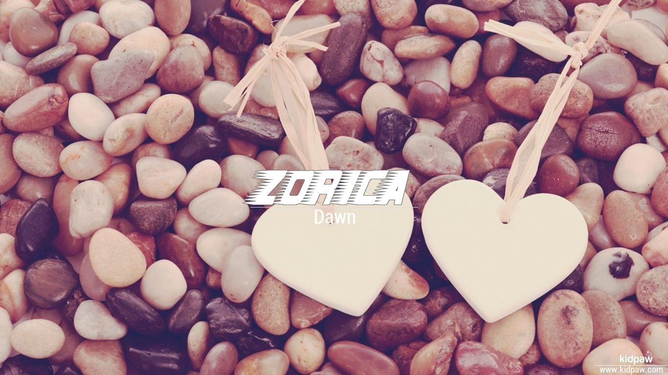 Zorica beautiful wallper