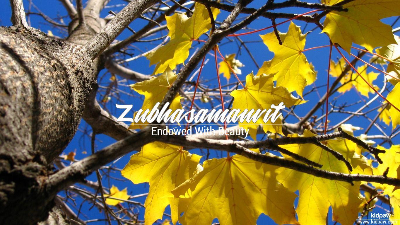 Zubhasamanvit beautiful wallper